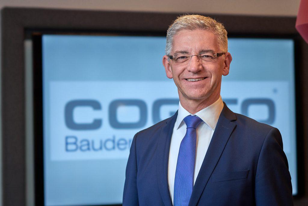 Thomas Baudenbacher Inhaber COGITO Thomas Baudenbacher Training